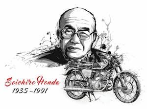Frase célebre de Sōichirō Honda