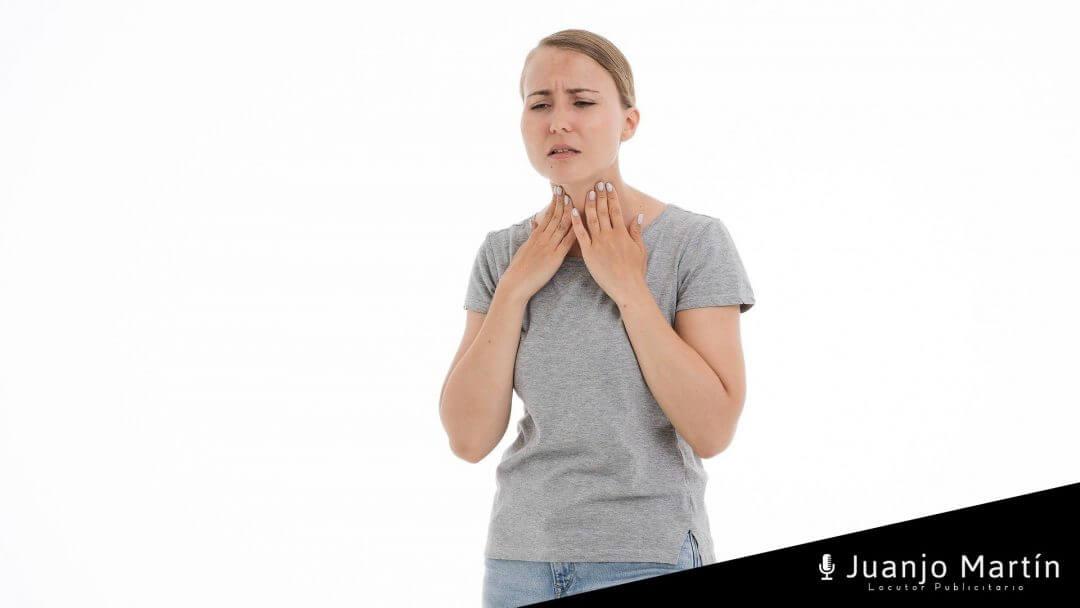 ¿Qué es la disfonía? Tipos, Causas, Tratamientos y Consejos