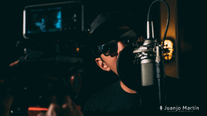 ¿Qué micrófono elegir para tu Home studio?